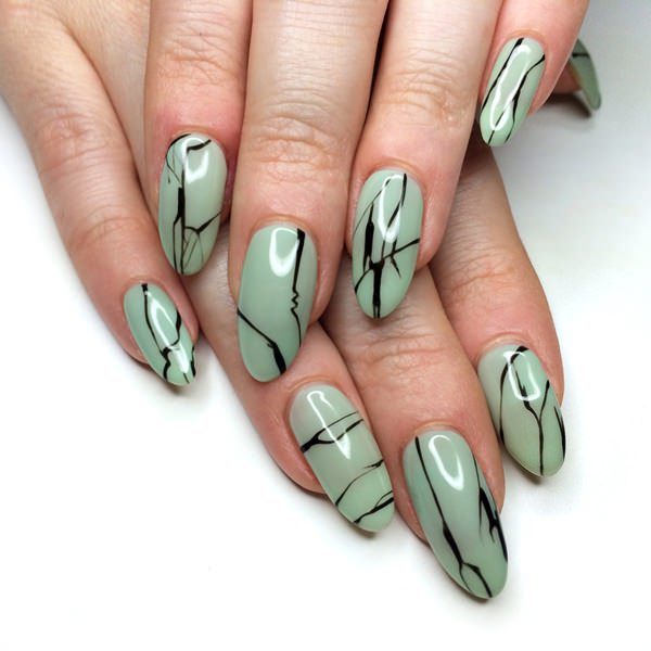 8101215-gel nails - The Perfect 59 Nail Gel Designs