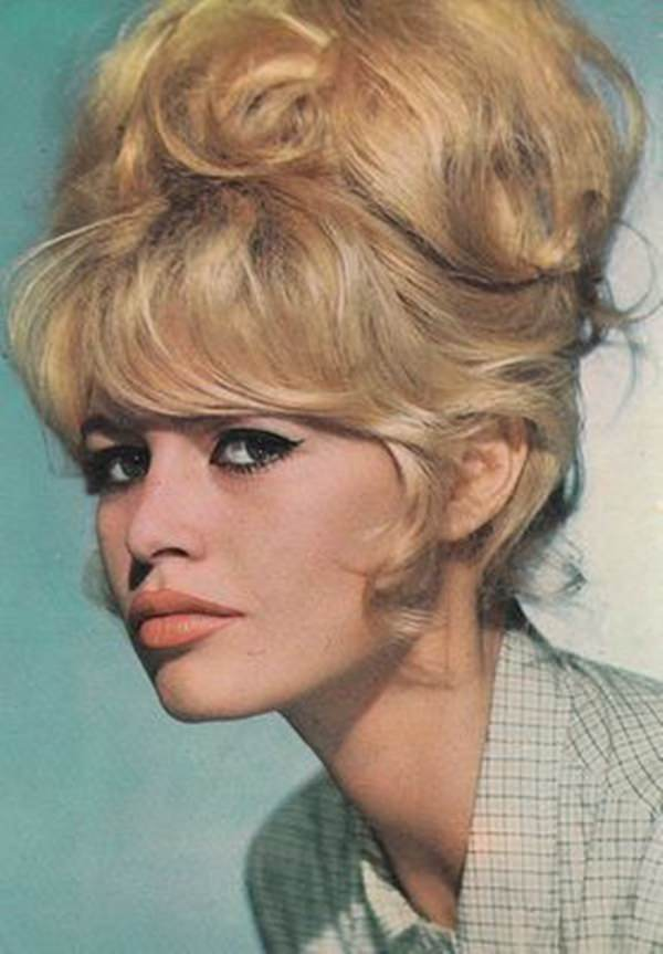how to do 60s hairstyles hairstyles