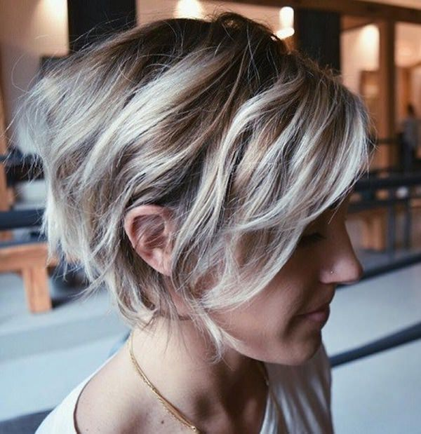 Extraordinary Wedge Hairstyles Your Next Amazing Style