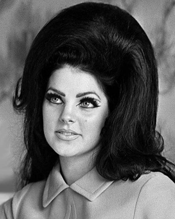 sixties hair style 35 fabulous and trending 1960s hairstyles 5846