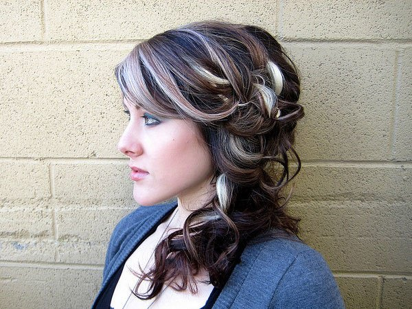 Long Hair Updo Styles: 72 Stunningly Creative Updos For Long Hair