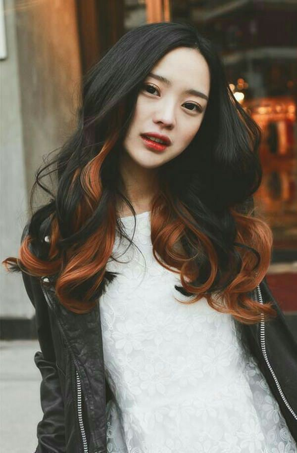 75 Strikingly Beautiful Ombre Hairstyles With Pictures