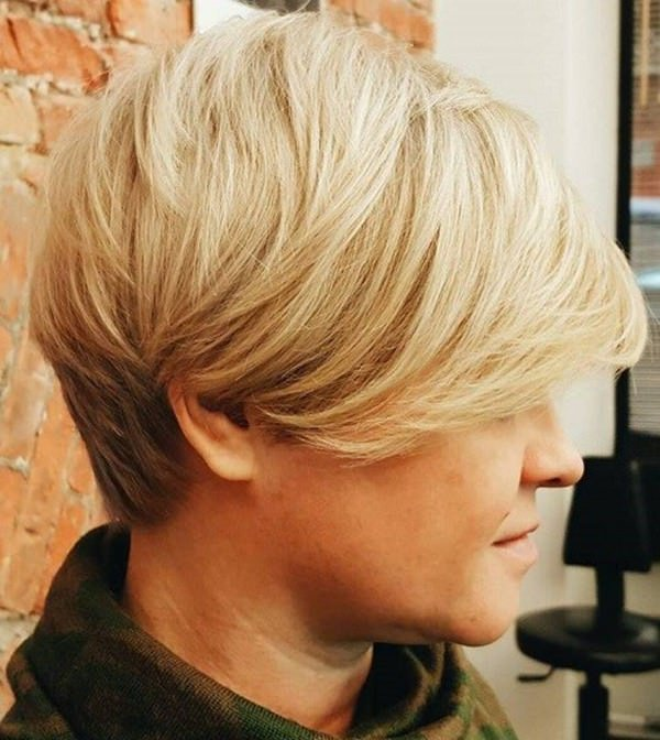 long wedge haircut 36 extraordinary wedge hairstyles for your next amazing style 1392 | 6120416 wedge haircut