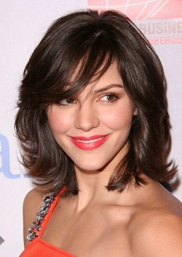Short Layers With Bangs Best Short Hair Styles