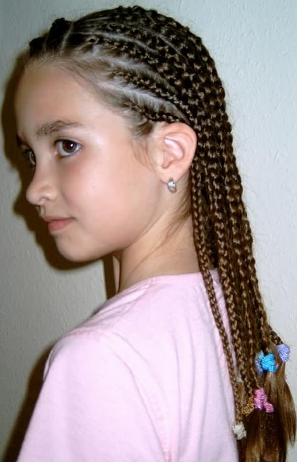 f332eb148ff 47 of the Most Inspired Cornrow Hairstyles for 2019
