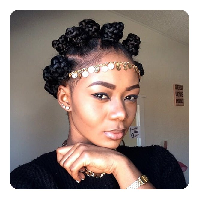 74 cool bantu knots hairstyles with how to tutorials 23 altavistaventures Images
