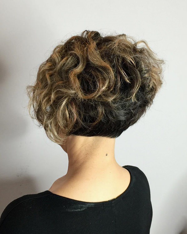 38280816-short-curly-hairstylestwotoneshortcurlybob