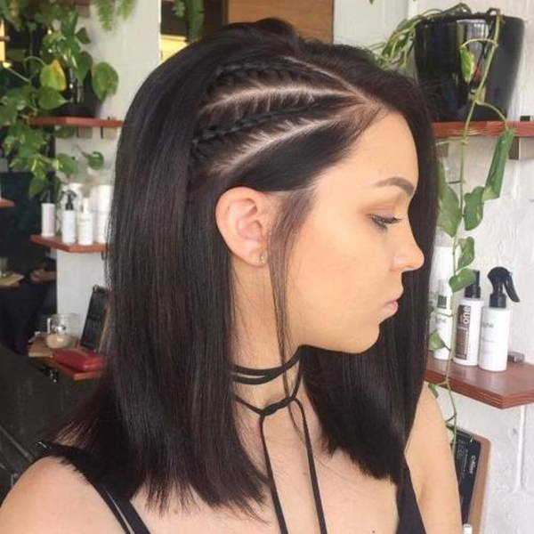 Speaking, Sexy mid length hair styles have