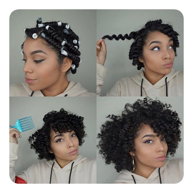74 Cool Bantu Knots Hairstyles With How To Tutorials