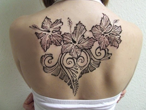 70 Of The Most Original Henna Tattoo Designs For The Year