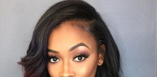 Sew-In Hairstyles