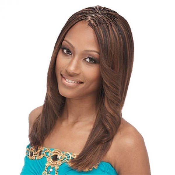 micro hair style 65 best micro braids to change up your style 4194