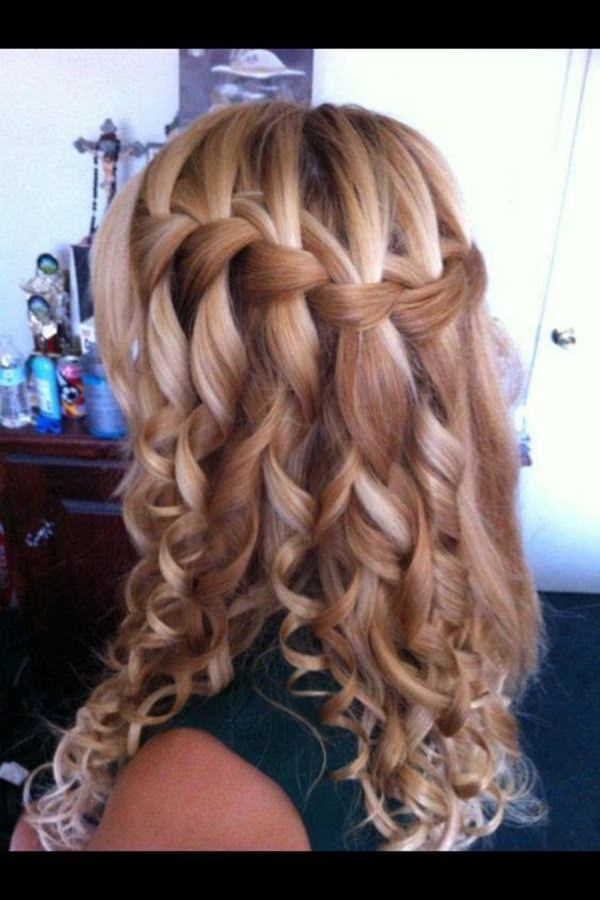 48 Of The Best Quinceanera Hairstyles That Will Make You Feel Like A