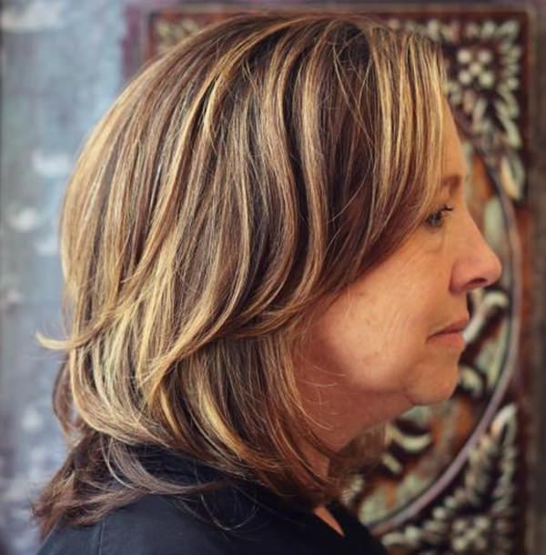 haircut for women over 40 78 gorgeous hairstyles for 40 2997 | 27250417 hairstyles for women over 40