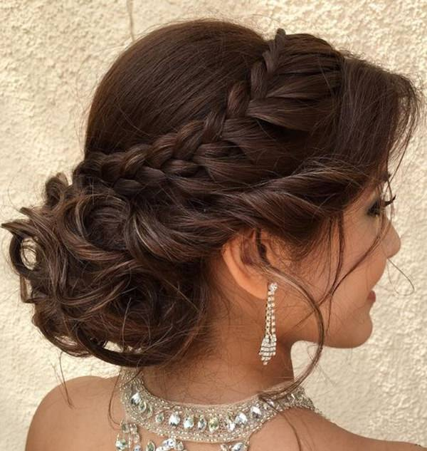 sweet 15 hair styles 48 of the best quinceanera hairstyles that will make you 8378