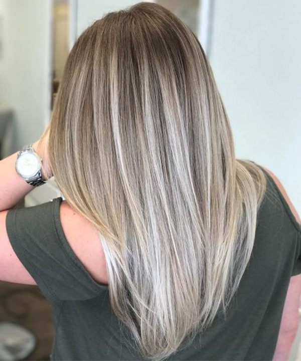 69 Gorgeous Blonde Balayage Hairstyles You Will Love