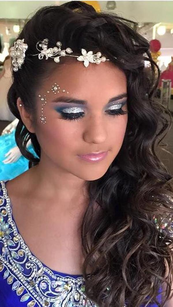 48 Of The Best Quinceanera Hairstyles That Will Make You