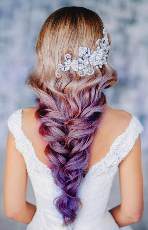 62 Inspiring Pastel Hair Ideas To Make You Look Magical