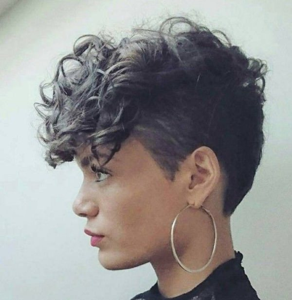 Phenomenal 90 Sexy And Sophisticated Short Hairstyles For Women Natural Hairstyles Runnerswayorg