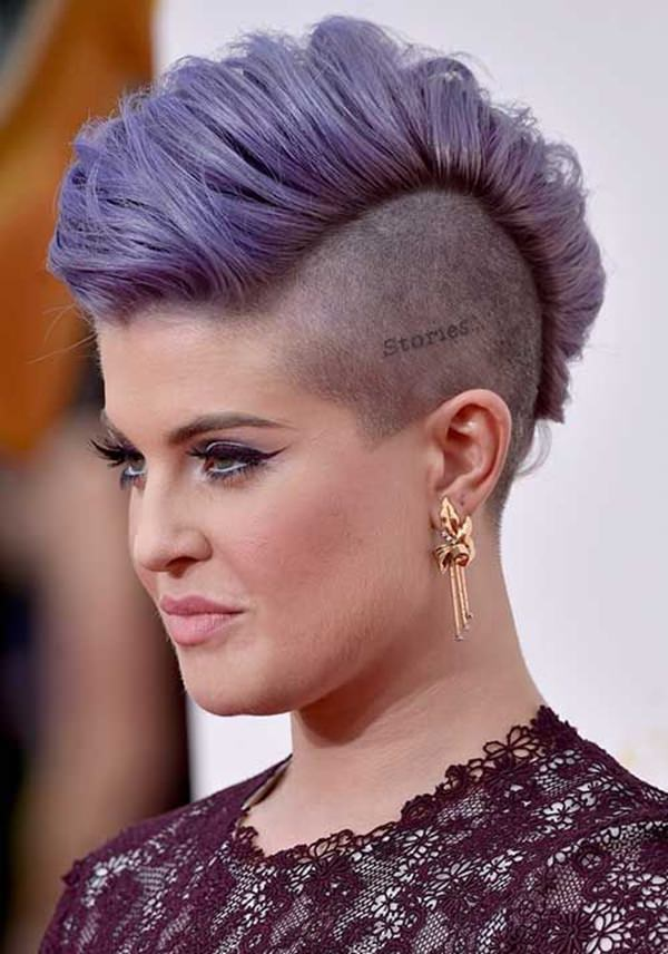 90 Sexy And Sophisticated Short Hairstyles For Women