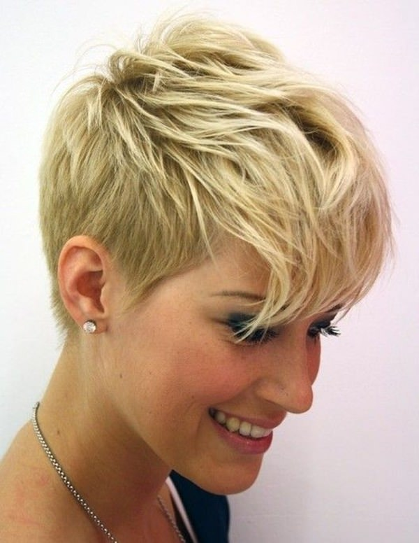 Cool 90 Sexy And Sophisticated Short Hairstyles For Women Natural Hairstyles Runnerswayorg