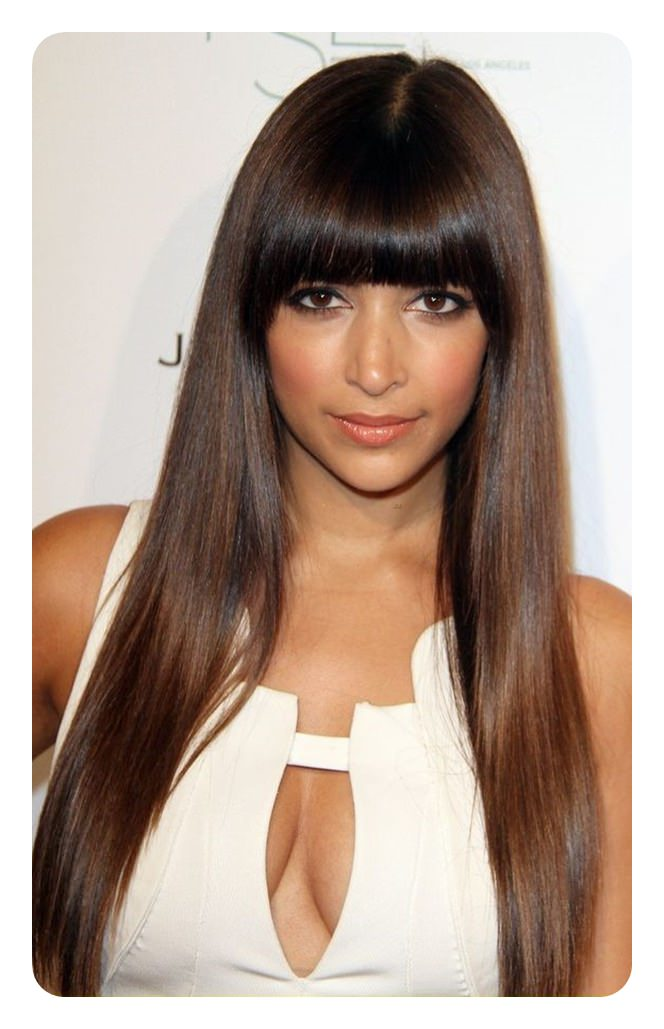 67 Amazing Chocolate Brown Hairstyles To Brighten Your Look