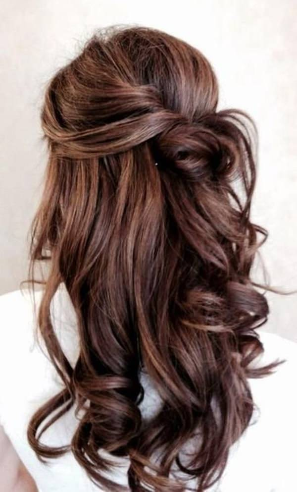 55 Stunning Shades Of Brunette Hair That You Will Love