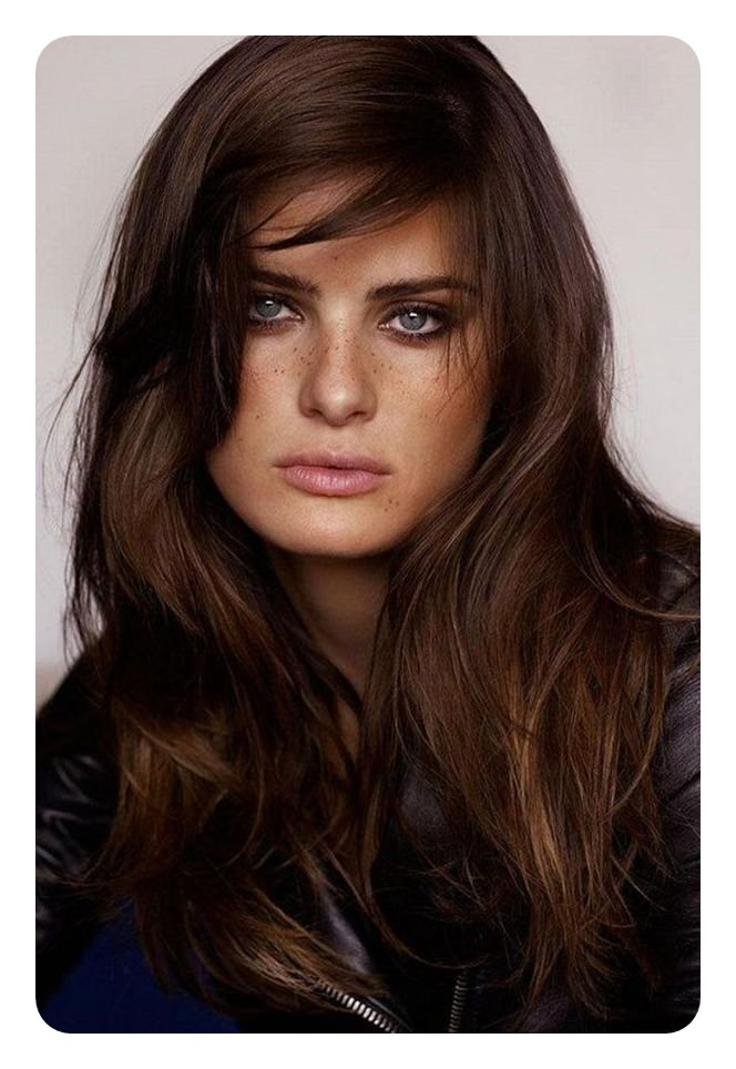 This Style Is Sure To Be One That You Love Because Of Rich Brown Color