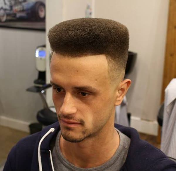 23 Awesome Flat Top Haircut Ideas That You Will Love