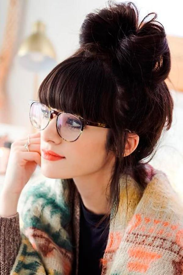71 insanely gorgeous hairstyles with bangs