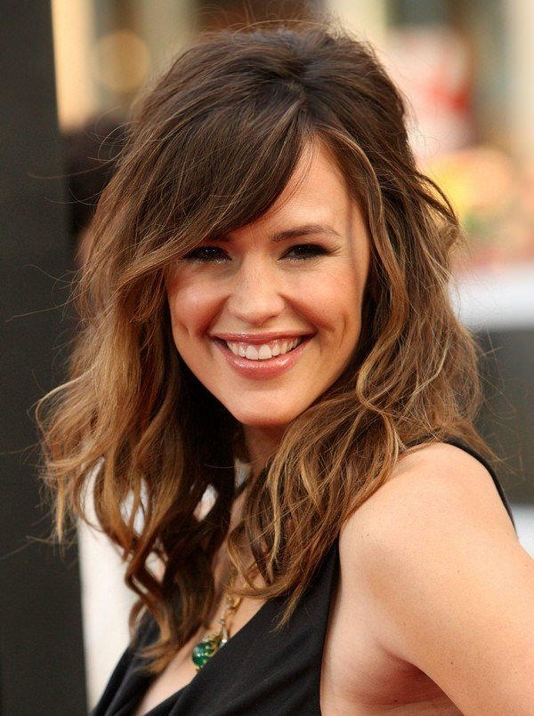 73 Sweet Long Layered Haircuts For The Summer