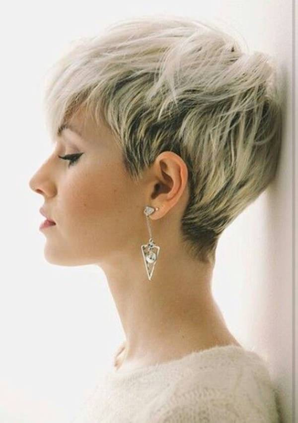 85 Stunning Pixie Style Bobs That Will Brighten Your Day