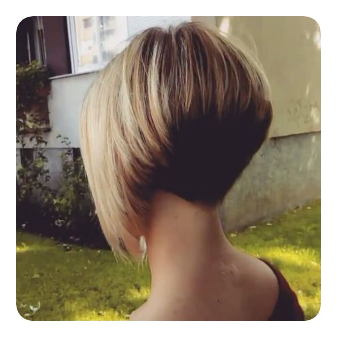 83 Popular Inverted Bob Hairstyles For This Season