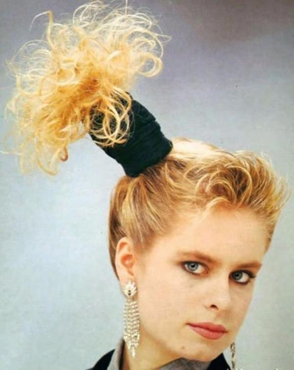 62 80's Hairstyles That Will Have You Reliving Your Youth