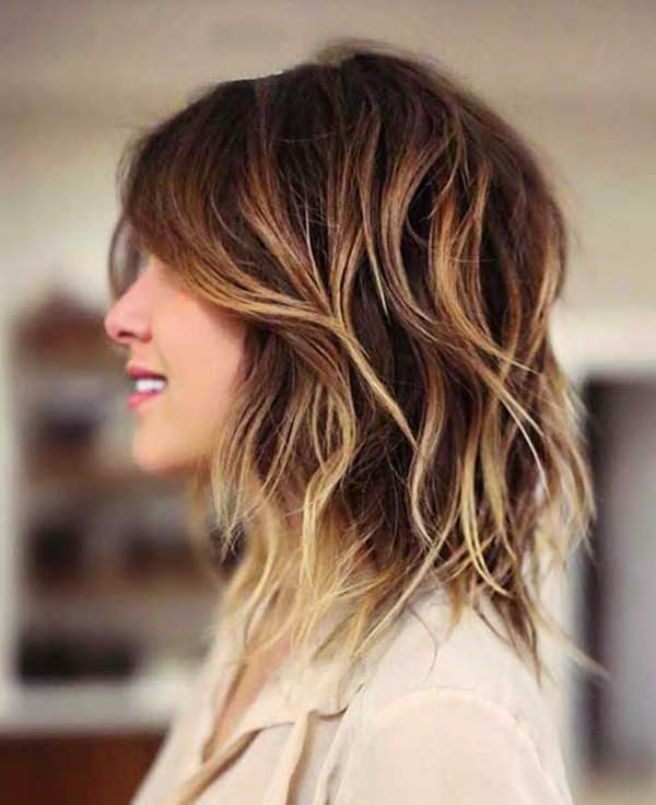 73 Stunning Hairstyles For Medium Hair
