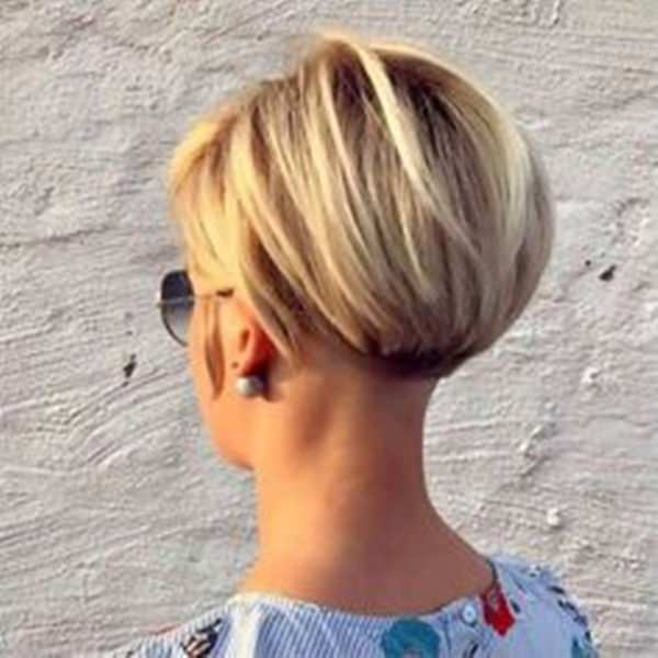 54 Ways That You Can Rock A Bowl Cut