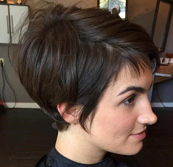 85 Stunning Pixie Style Bob\'s That Will Brighten Your Day