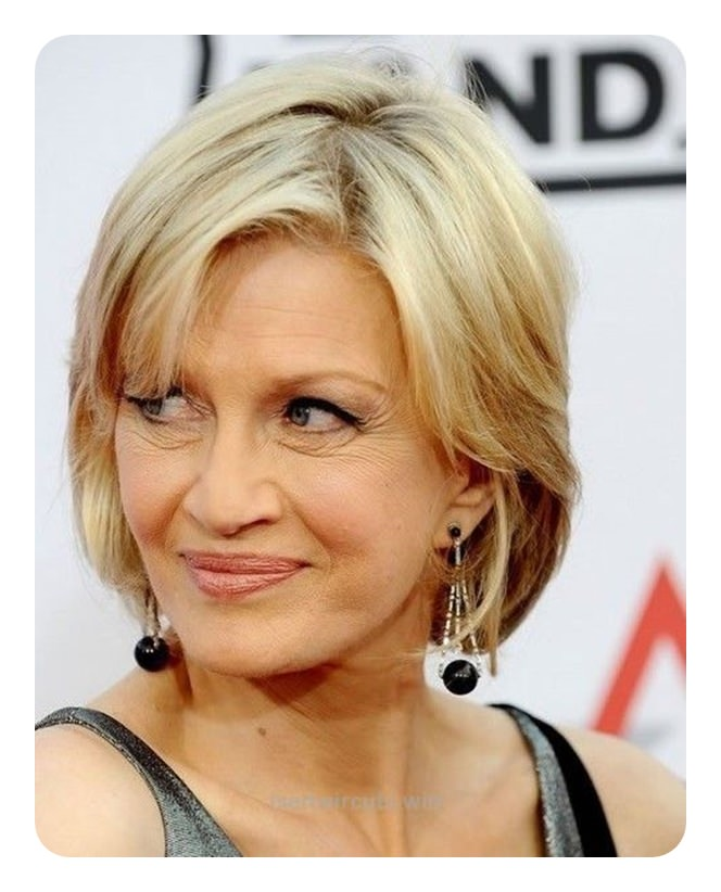 48 Gorgeous Hairstyles For Women Over 50