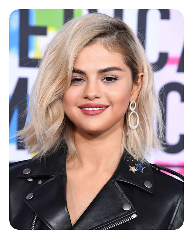 60 Remarkable Selena Gomez Hair You Can Mimic