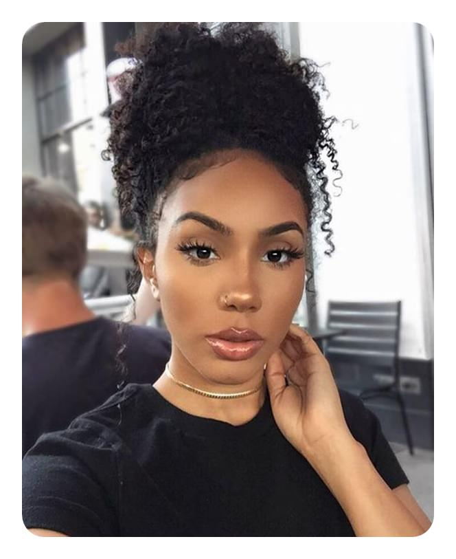 52 weave ponytail ideas you are sure to love