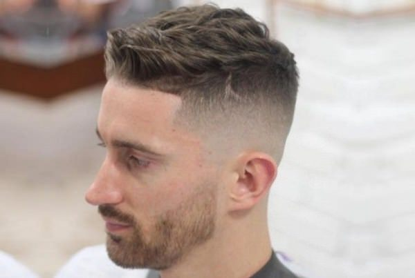 93 Cool Taper Fades To Try Out This Year