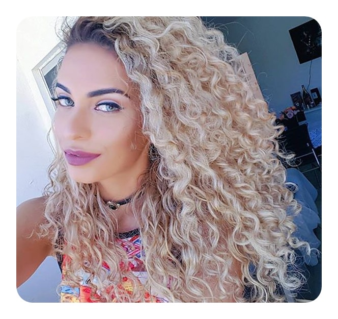 corkscrew hair style 70 gorgeous perms that will make you curls again 3680