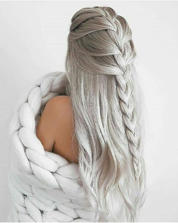 Stunning Silver Fox Hairstyles