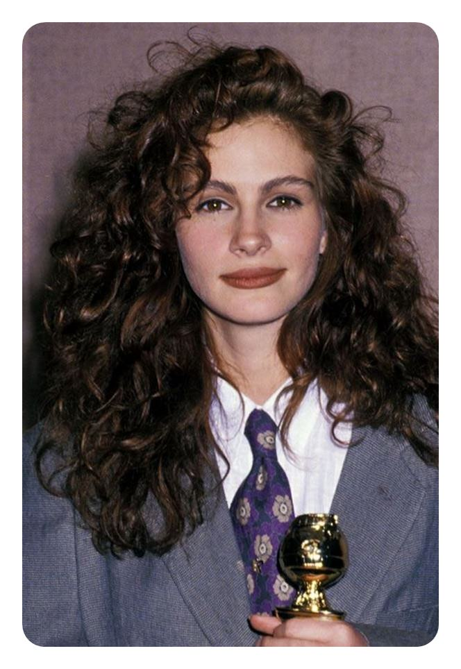 60 Epic 90's Hairstyles That Are Now Making A Comeback