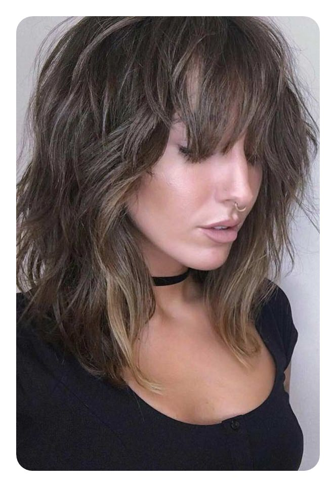 how to style bangs with hair 64 wispy ideas that will change your whole look 9150