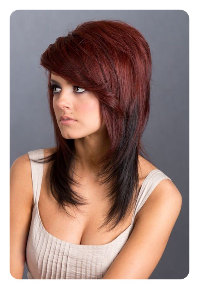 all type hair style 63 modern shag haircuts to change up your style 8144