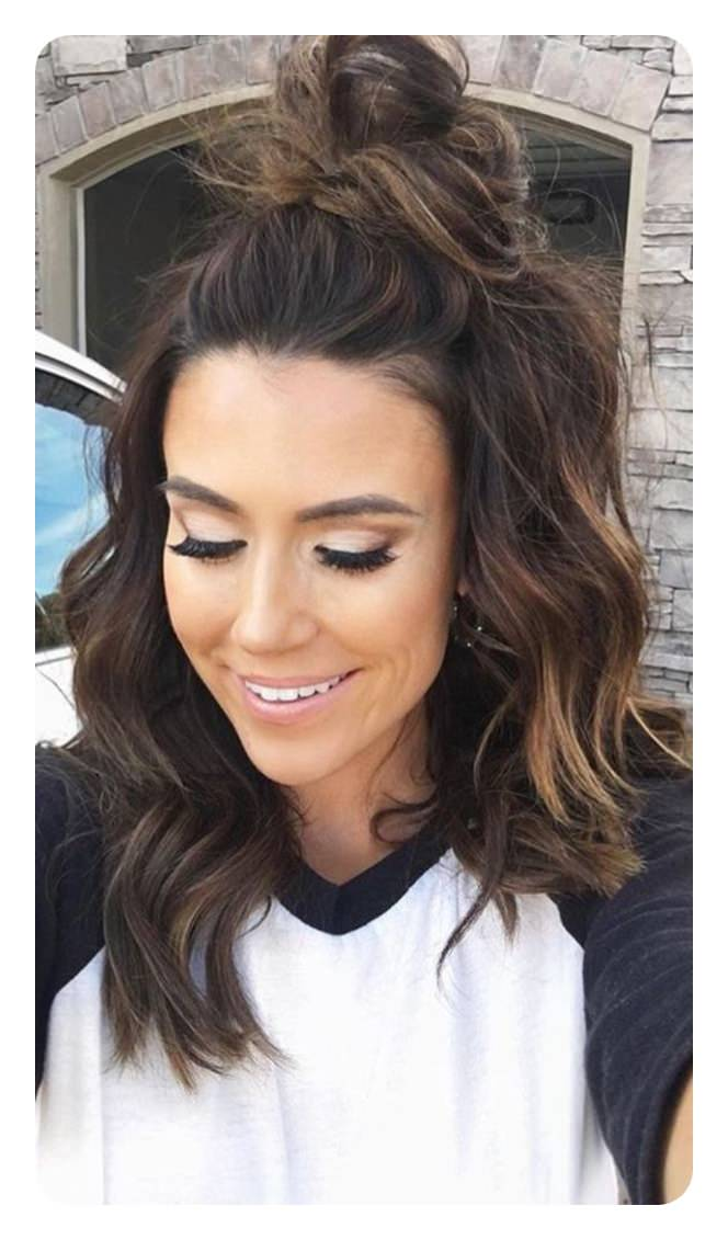 hairstyles cute styles easy pretty hairstyle lob short running