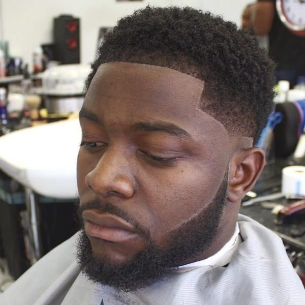 temple taper haircut pictures 93 cool taper fades to try out this year 3570 | 89130518 taper fade