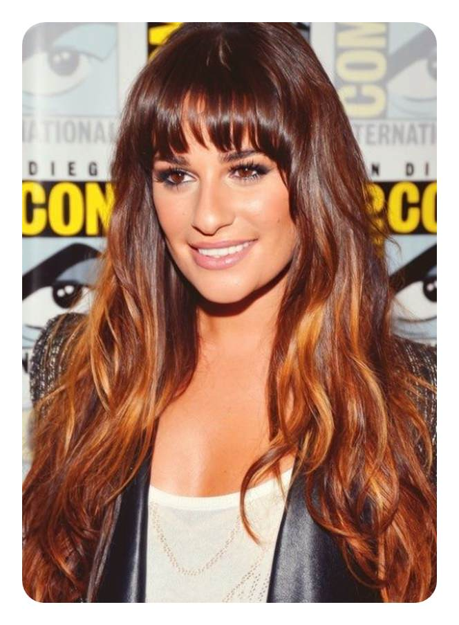 69 Beautiful Chestnut Hairstyles To Make Your Look Pop