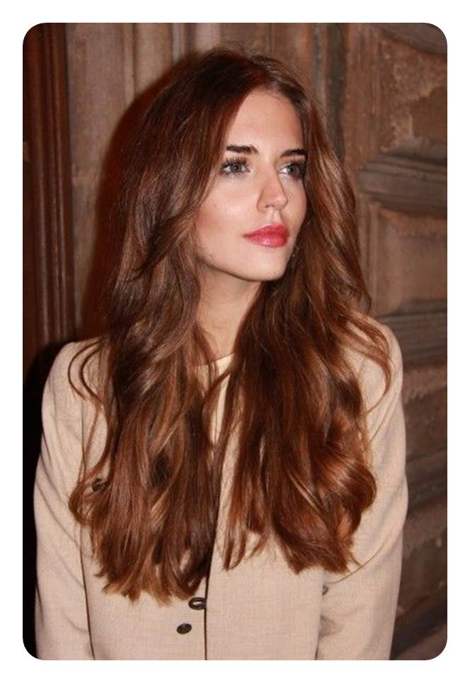 chestnut hair styles 69 beautiful chestnut hairstyles to make your look pop 8483